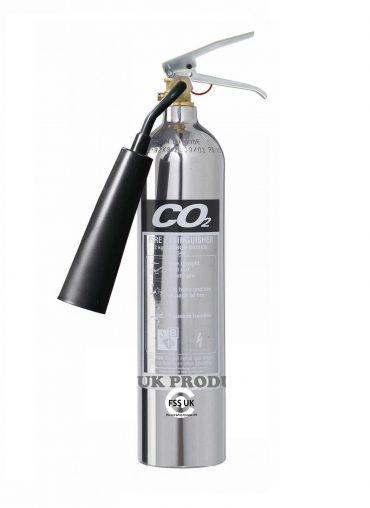 2kg-chrome-co2-fire-extinguishers FSS UK small