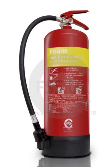 6L Foam Fire Extinguisher -small