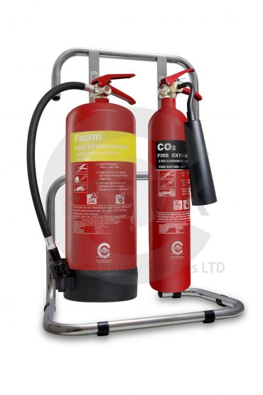 FSS UK Fire Extinguisher Value Set